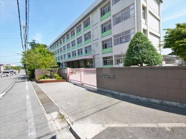 高丘中学校の画像2