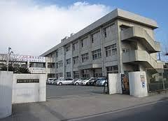 望海中学校の画像1