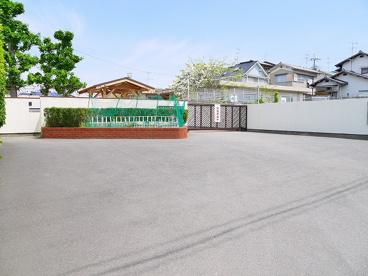 奈良教育大学附属幼稚園の画像3
