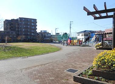 下平間春風公園の画像1