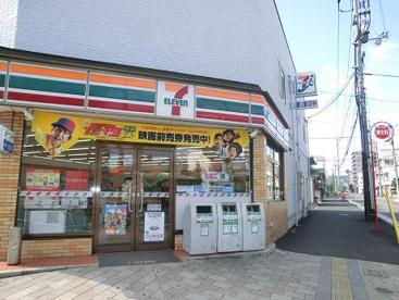 セブンイレブン 道三店の画像1