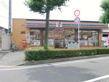 セブンイレブン 南本庄店の画像1