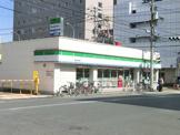 ファミリーマート 福山駅北口店