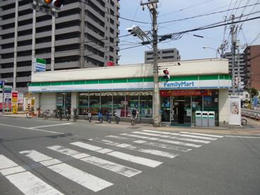 ファミリーマート 福山駅北口店の画像2