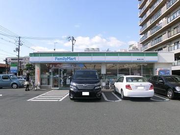 ファミリーマート 福山野上町店の画像1