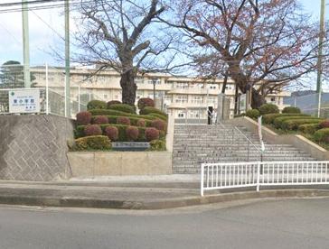 秦野市立東小学校の画像1