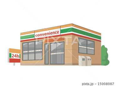 セブン−イレブン尼崎南清水店の画像1