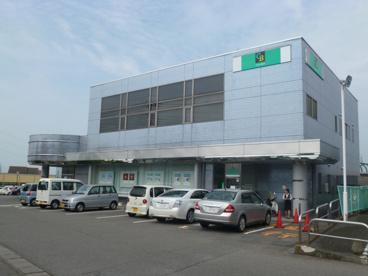 群馬銀行大胡支店の画像1