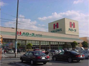 ハローズ 大門店の画像1