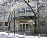 尼崎市役所 中央支所の画像1