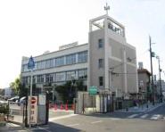 尼崎市役所 園田支所の画像1