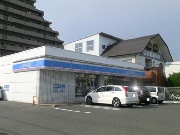 ローソン 福山春日店の画像1