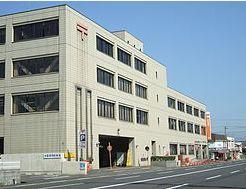 福山東郵便局の画像1