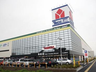 ヤマダ電機テックランドNew盛岡本店の画像1