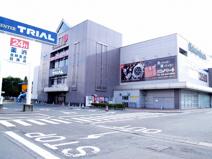 スーパーセンタートライアル 盛岡青山店