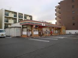 セブンイレブン 尼崎南武庫之荘3丁目の画像1
