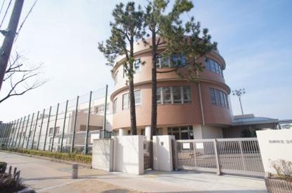 尼崎市立立花小学校の画像1