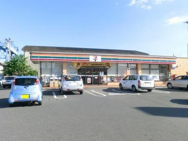 セブンイレブン 福山曙町店の画像1