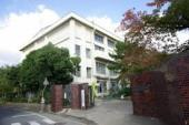 尼崎市立立花南小学校の画像1