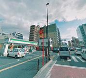 ファミリーマート 清川3丁目店