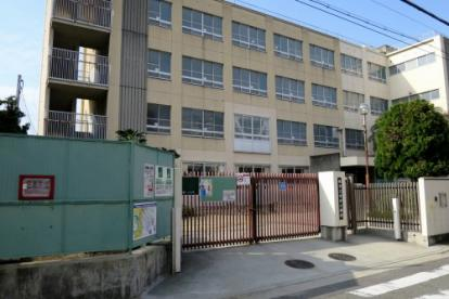 安井小学校の画像1