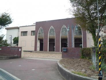 宝塚市立 長尾中学校の画像1