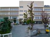 宝塚市立 南ひばりガ丘中学校