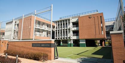 淑徳小学校の画像1