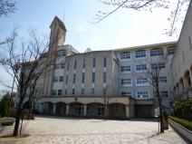 宝塚市立 宝塚第一中学校