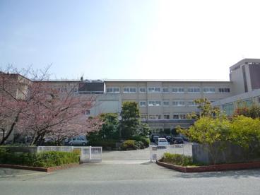 宝塚市立 宝塚中学校の画像1