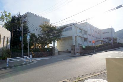 宝塚市立 宝梅中学校の画像2