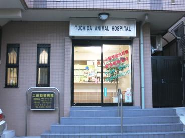 土田動物病院の画像1