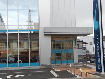ミレ信用組合南大阪支店の画像1