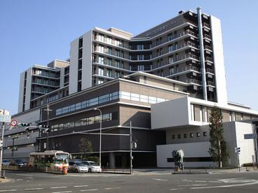 堺市立総合医療センターの画像1