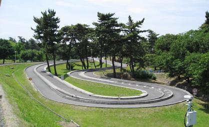 浜寺公園の画像3