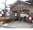 諏訪ノ森駅の画像1