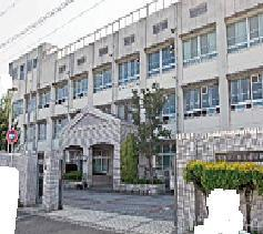 堺市立 上野芝小学校の画像1