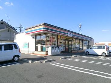 セブンイレブン 福山新涯3丁目店の画像1