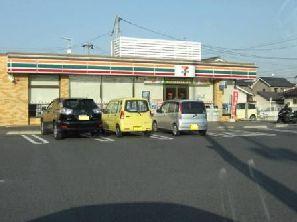 セブンイレブン 福山西新涯町1丁目店の画像1