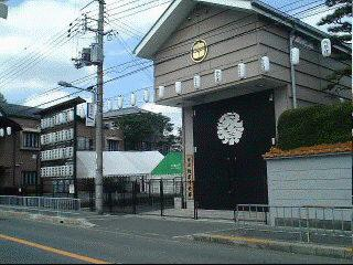 家原寺町地車小屋の画像1