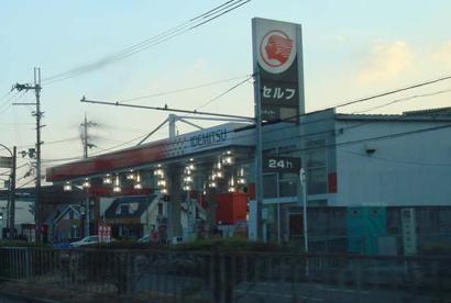 冨尾石油(株) セルフ泉北鳳SSの画像1