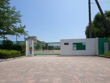明石市立 沢池小学校の画像2