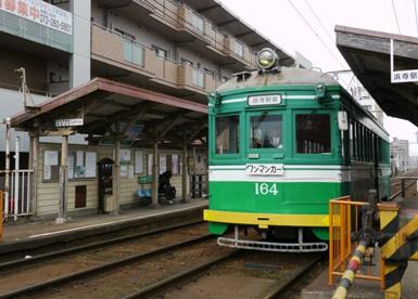 石津駅の画像1