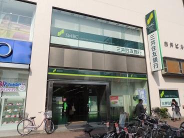 三井住友銀行 津田沼駅前支店の画像1