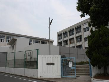 江井島中学校の画像2