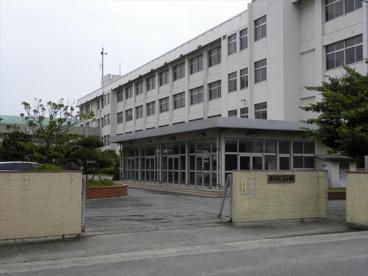 二見中学校の画像3
