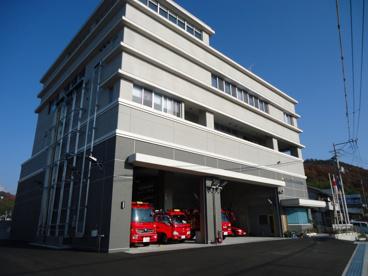 福山地区消防組合 北消防署の画像1