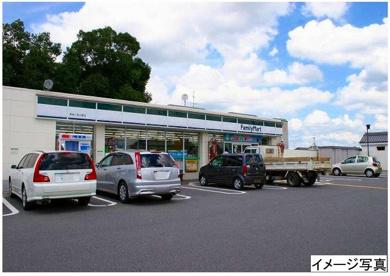 ファミリーマート 北郡山店の画像2