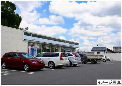 ファミリーマート 北郡山店の画像3