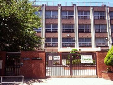 大阪市立 友渕小学校の画像1